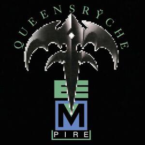 QUEENSRYCHE-EMPIRE-2-VINYL-LP-NEU
