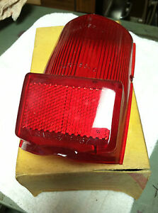 MG-Austin-Healey-Sprite-Lower-Red-Tail-Lens