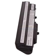 6 Cell Laptop Battery for MSI MS-N011 U100W-085NL 14L-MS6837D1 3715A-MS6837D1