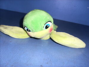 DEC3/ DOUDOU DISNEY  SAMMY 2  TORTUE FILLE
