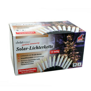 TV-Unser-Original-Christmaxx-Solar-Lichterkette-mit-10-LED-Outdoor-Kerzen