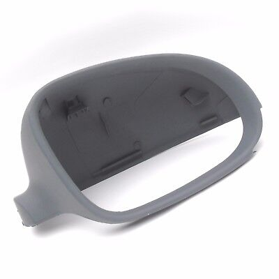 MK5 DRIVERS SIDE WING MIRROR COVER IN TECHNICAL GREY.