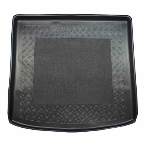 Reihe flach Kofferraumwanne für Ford Galaxy III 2015-3