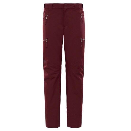 The North Face Lenado Pant W Fig T93KQR 3YE  Women's Ski Clothing Pants