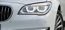 BMW F01 F02 7 Series LED Headlight LCI Retrofit OEM Headlamp Pair With Wiring