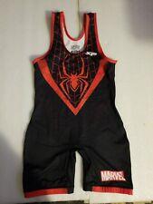 Marvel Xpagear Hero Elite Series Thor Men's Single Wrestling// BJJ //MMA NWOT Nice