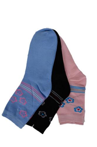 3 Paar Damensocken Damen Socken