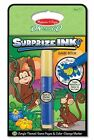 Melissa and Doug 5287 Surprize Ink Jungle & Safari Pen