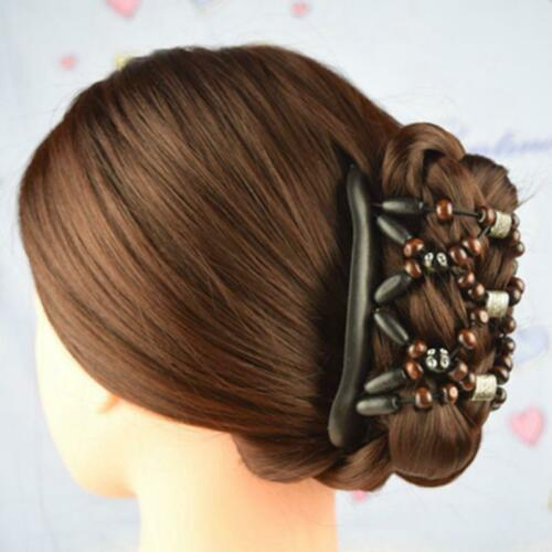 """African Butterfly Magic Angel Wings Hair Clips 4x3.5/"""" US SELLER S87 Quality"""