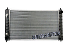 fit for 2007-2013 Nissan Altima 2009-2012 Maxima Replacement Radiator New