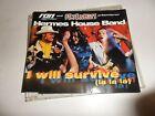 CD Hermes House Band – I Will Survive (La La La)