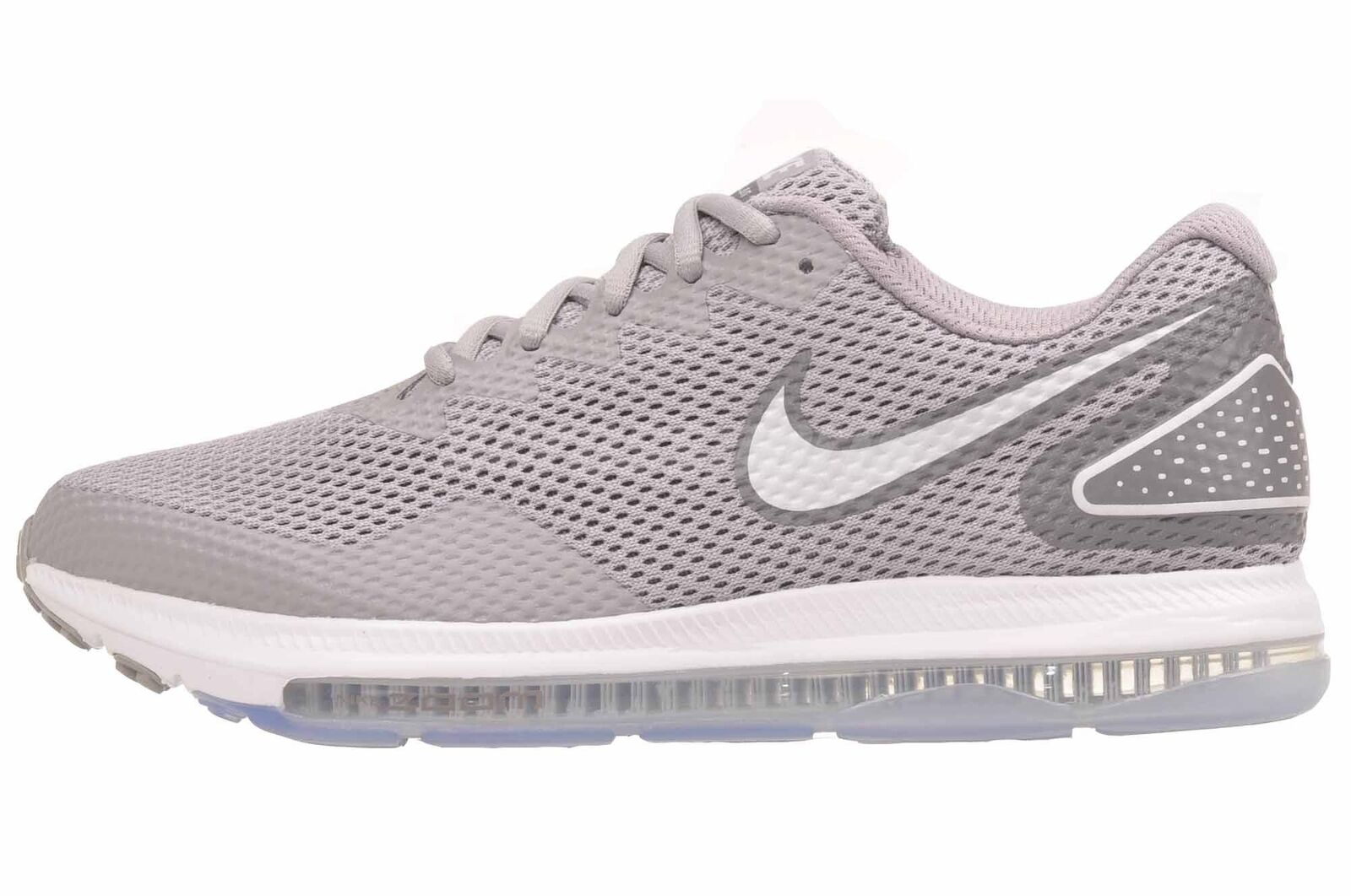 Nike Wmns Zoom todos bajo Correr 2 Correr bajo Mujer Zapatos gris AJ0036-007 4a95c0