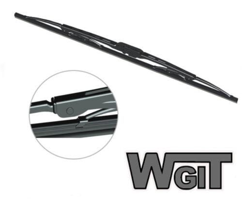 Honda Civic Wiper Blades Aero For HATCH 2000-2005 FRT PAIR /& REAR 3 x BLADES