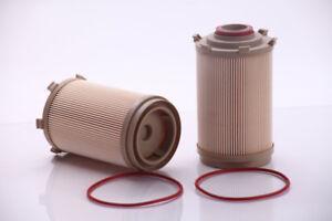 pronto fuel filter fits 2007 2009 dodge ram 2500 ram 3500. Black Bedroom Furniture Sets. Home Design Ideas