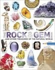 The Rock and Gem Book: ...And Other Treasures of the Natural World by Dan Green (Hardcover, 2016)