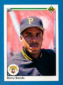 Barry-Bonds-227-1990-Upper-Deck-Baseball-Card-Pittsburgh-Pirates