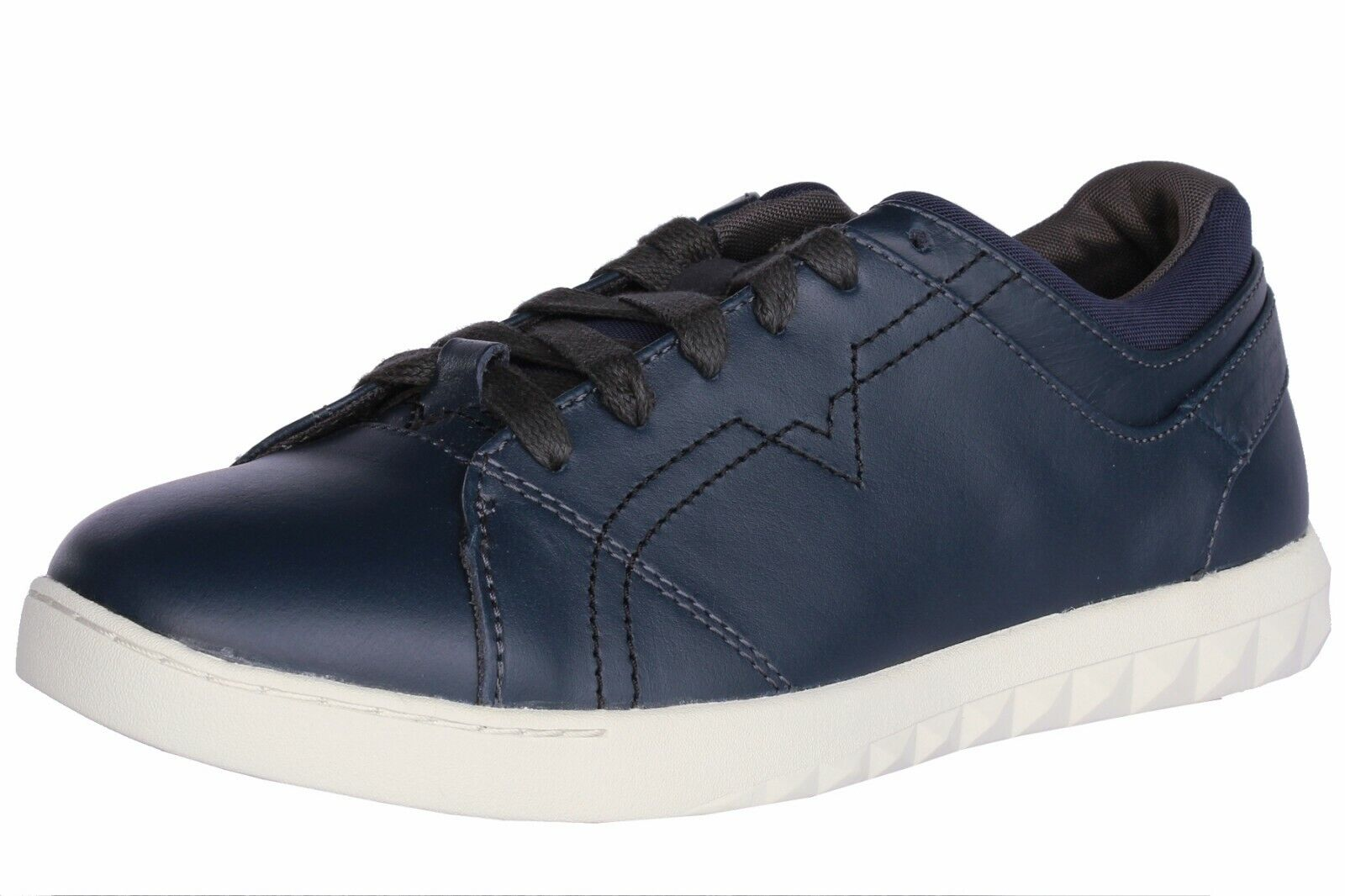 Diesel Men's Casual shoes S-Studdzy Sneaker Leather Y01451 - PR215 -  H6372 bluee