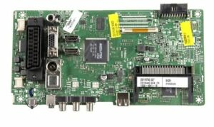 Tout-Nouveau-Toshiba-17mb82-2-23119742-Vestal-Carte-PCB-AV-principale-17MB82