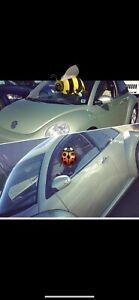 2007 Volkswagen New bettle