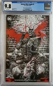 BATMAN-WHO-LAUGHS-2-CGC-9-8-VARIANT-SUAYAN-SKETCH-DC-COMICS-1ST-APP-GRIM-KNIGHT