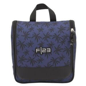 F23-Miami-Kulturtasche-Kosmetiktasche-Kulturbeutel-zum-Aufhaengen-mit-Nassfach-5L