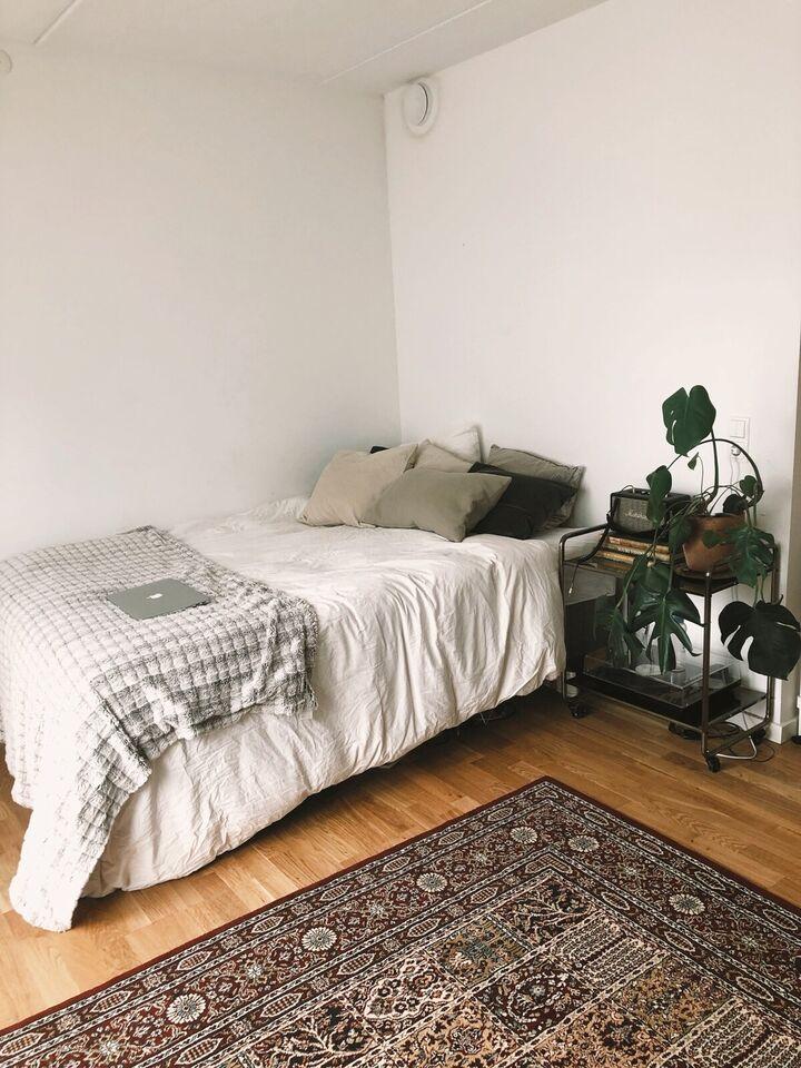 1-værelses lejlighed i NV