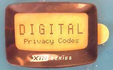 Motorola XTN Series Lens Assembly 6185481D01 (Qty.10 lens per bag)