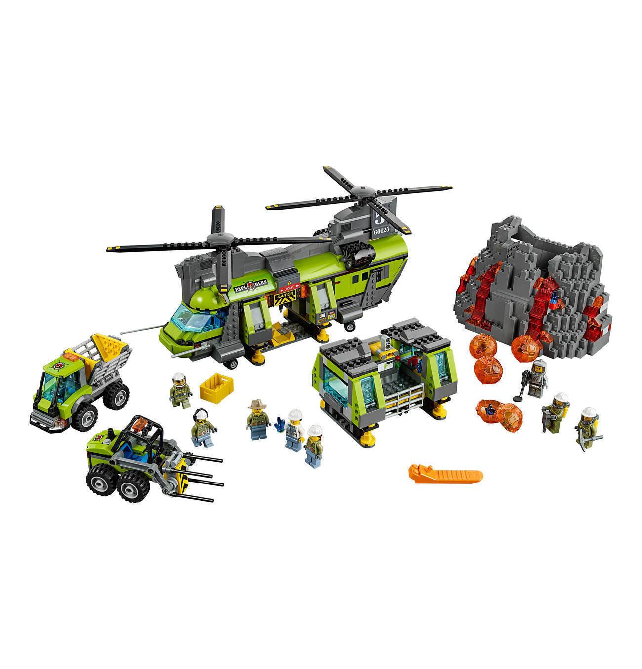 LEGO LEGO LEGO ® City 60125