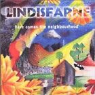 Here Comes the Neighbourhood by Lindisfarne (CD, Sep-1998, Park Records (UK))