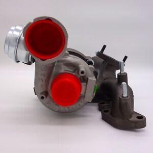 Turbolader-Garrett-fuer-VW-Touran-2-0-TDI-100-103-KW-AZV-BKD-BWV-BVE-BMA-BKP