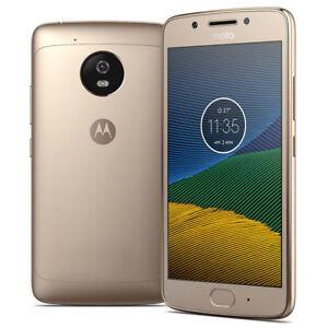 MOTOROLA-XT1675-MOTO-G5-16GB-NFC-4G-LTE-Wifi-smartphone-sbloccato-2GB-di-RAM