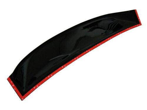 Rear Roof Visor for Lexus IS300 01-05 Rear Window Visors LE01