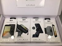 Sp Gadgets - Sp Connect Iphone 6 / 6s Mounting System Biking/running Full Set