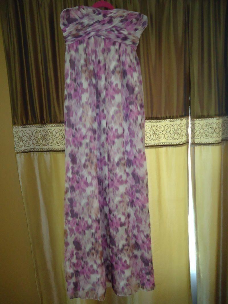 Nuevo con etiquetas J  Crew para mujer Strapless Gown, Vestido Largo-Talla 6  70% de descuento