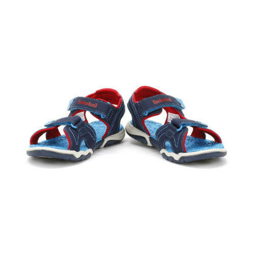 Multicolour Kids 2-Strap Shoes Adventure Seeker Timberland Youth Sandals