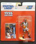 Shaquille O'neal NBA Basketball Orland Magic Starting Lineup 1996