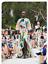 thumbnail 1 - 💠 New Gorman x Ellie Malin NEW WORLD 10 years Bohemian Dress size 12/14/16 💠