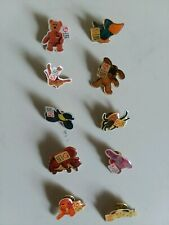 2000 TY McDonalds SET 27 TEENIE BEANIE BABIES BABY CREW PINS rare pin lot