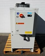 Eurodifroid Krna 150 Nhi Recirculating Chiller Water To Air 15kw 90 Lmin