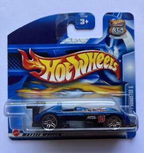 2003 Hotwheels Panoz Roadster, Le Mans,  Race Car, Mint! Very Rare!
