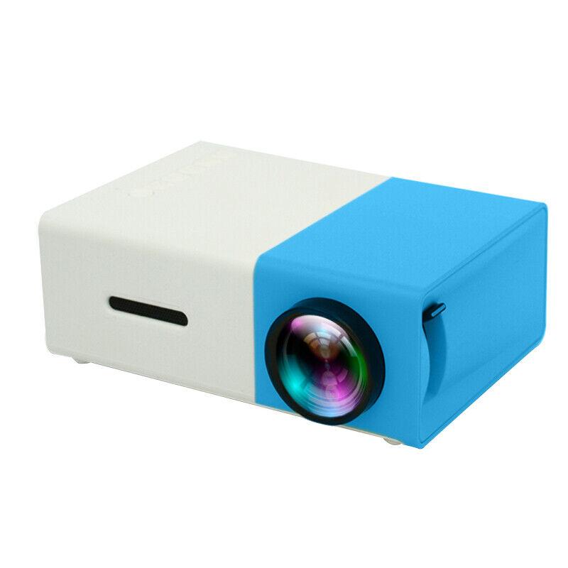 Image 11 - YG300-1080P-Home-Cinema-Theater-USB-HDMI-AV-SD-Mini-Portable-HD-LED-Projector