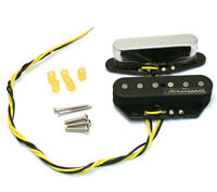 Fender Musical Instruments Corporation Fender Vintage Noiseless™ Tele® Pickup Set (0992116000) Musical Instruments