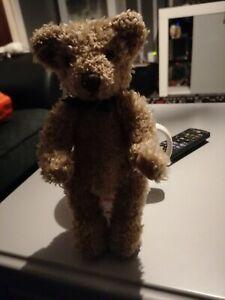 Berries-Past-times-russ-Teddy-Bear-number-5032