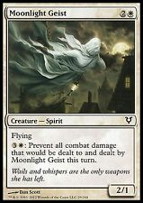 Moonlight Geist  X4 EX/NM Avacyn Restored MTG Magic Cards White Common