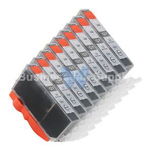 9-GREY-CLI-226-Ink-for-Canon-Printer-PIXMA-iX6520-MG6120-MG8120-CLI-226Gr