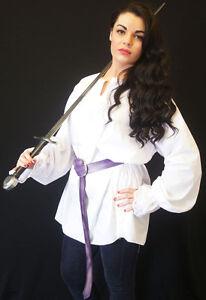 5221eff6d906da Image is loading LARP-Regency-Steampunk-Pirate-Gothic-Quality-Swords-Woman-