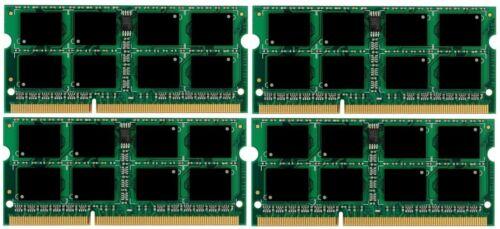"16GB 4x4GB Memory Apple iMac 21.5/"" 2.5GHz MC309LL//A"