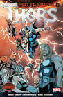 Thors by Jason Aaron (Paperback, 2016)