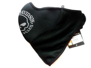 Harley-Davidson-Skull-Gesichtsmaske-Bandana-Halstuch-Kopftuch-99406-16VM