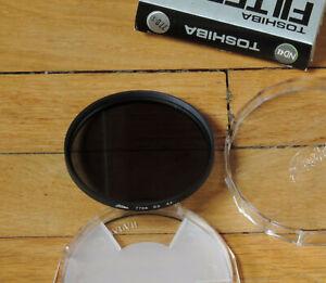 77 mm Filtre « Natural Density » Toshiba ND 4X